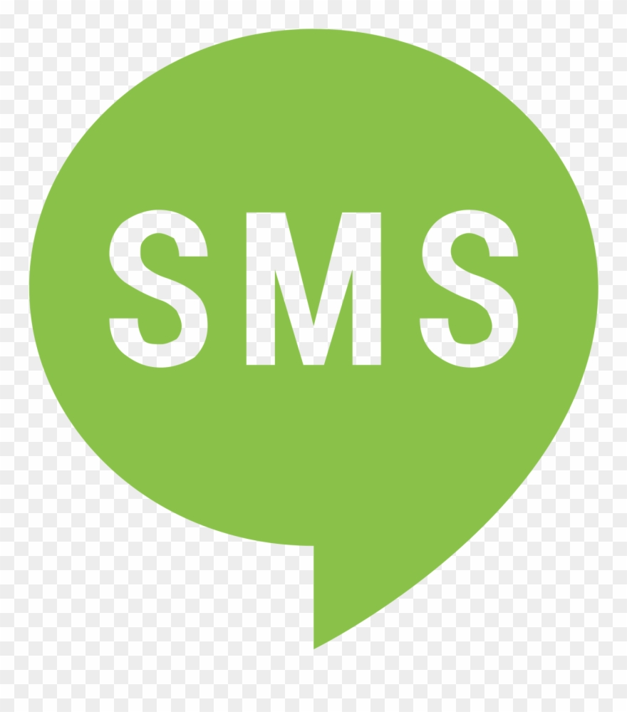 Android Text Message Icon Png Download Clipart (#1786289.