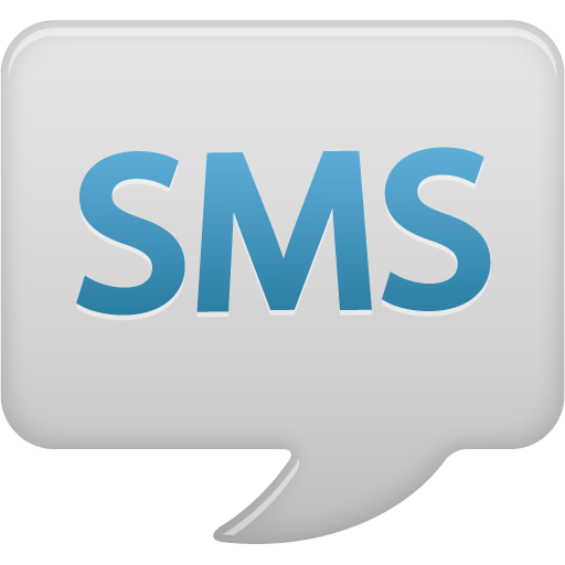 Sms Icon, Transparent Sms.PNG Images & Vector.