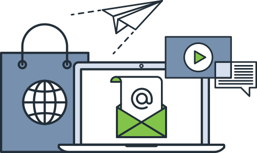 Email Relay, Transactional Email and API Services.