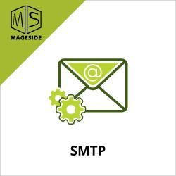 SMTP.