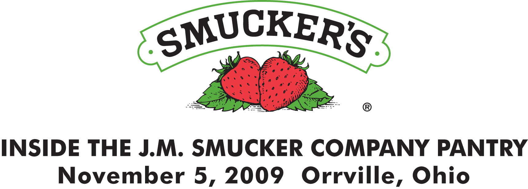 Smuckers Logos.
