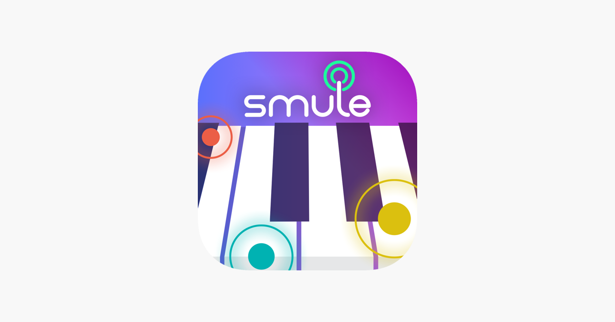 Magic Piano by Smule on the App Store.
