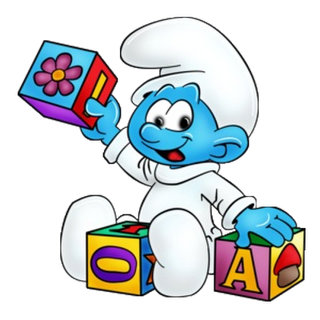 1000+ images about smurf clip art on Pinterest.
