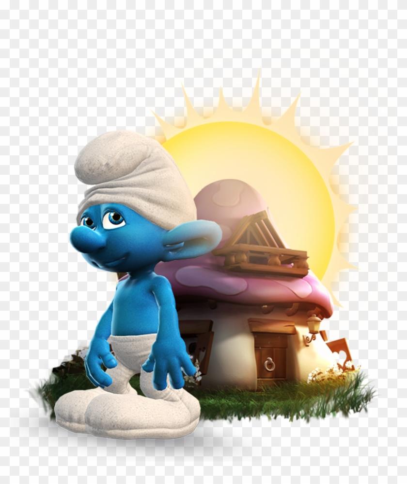 Smurf Png Photo, Smurfs, Comics, Bunny, Tapas Food,.