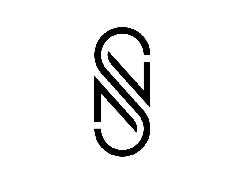 SN Logo by Walker Martin on Dribbble.
