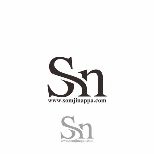 logo for SN.