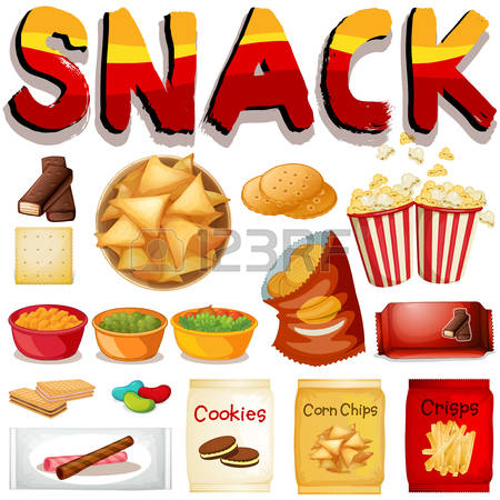 6,873 Snack Bar Stock Vector Illustration And Royalty Free Snack.