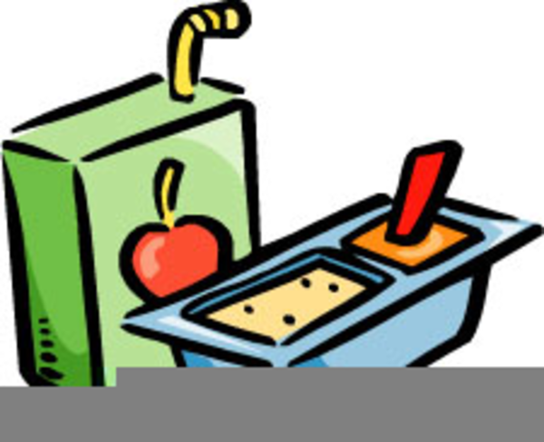 Free Snack Bar Clipart.