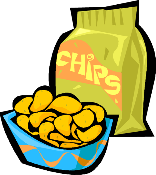 Snack Clipart Images.