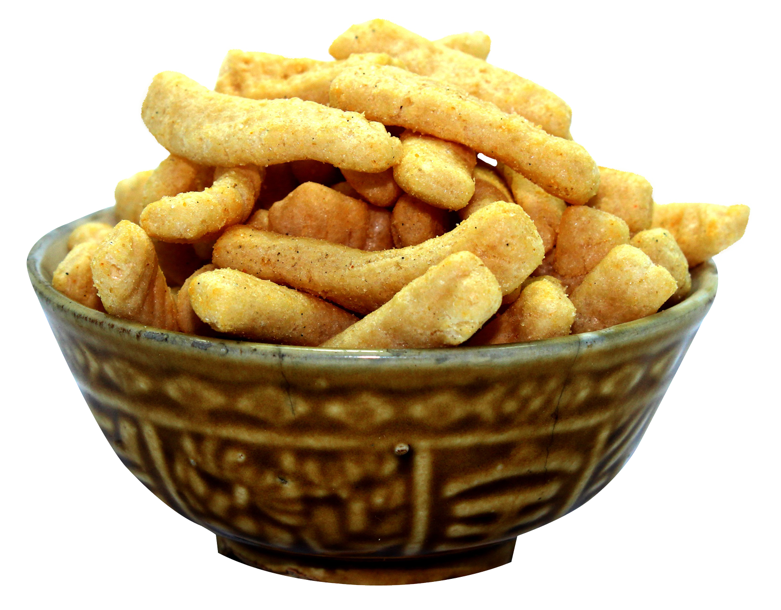 Snack Bowl PNG Image.