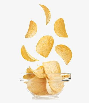 Chips Snacks PNG Images, Chips Snacks Clipart Free Download.