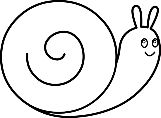 PNG Snail Black And White Transparent Snail Black And White.