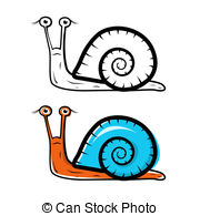 Snail house Clipart Vector Graphics. 445 Snail house EPS clip art.