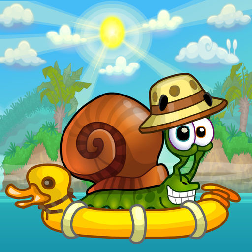 snail bob 4new by yao renfeng.