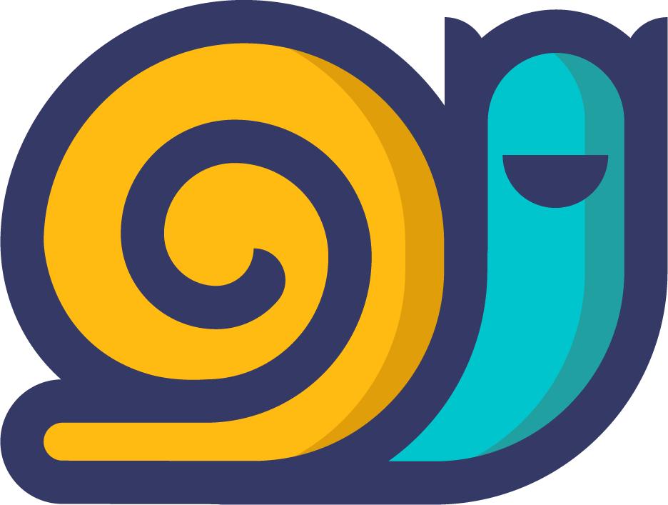 Snail Logo Download.