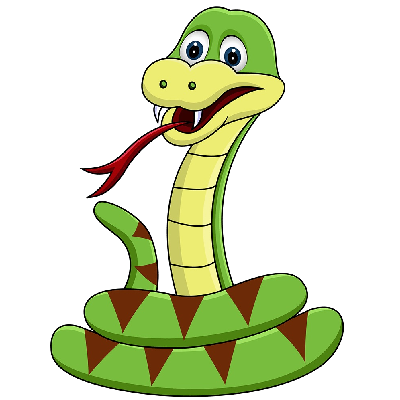 Free Snake Clipart Images.