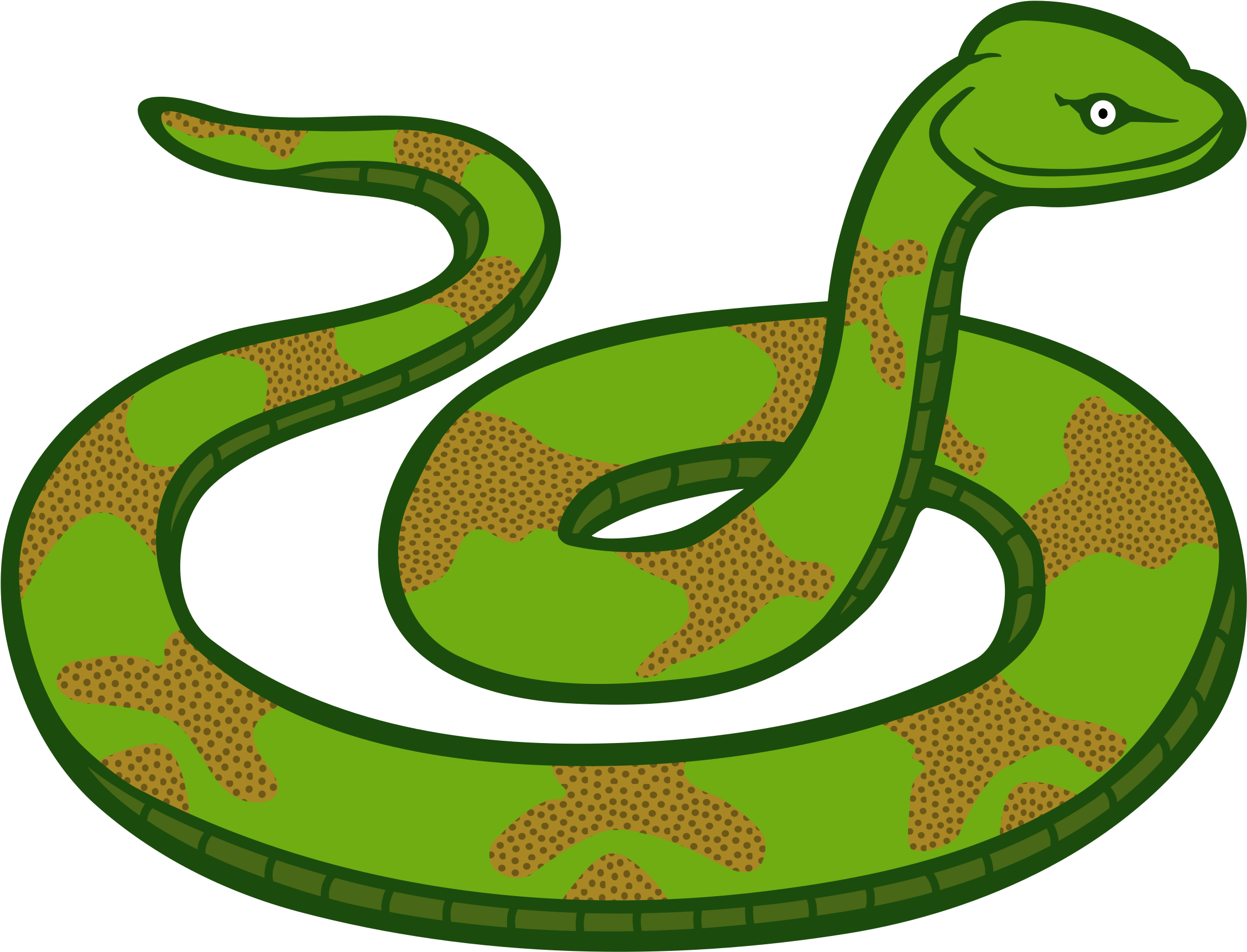 Free Snake Clipart Transparent, Download Free Clip Art, Free.