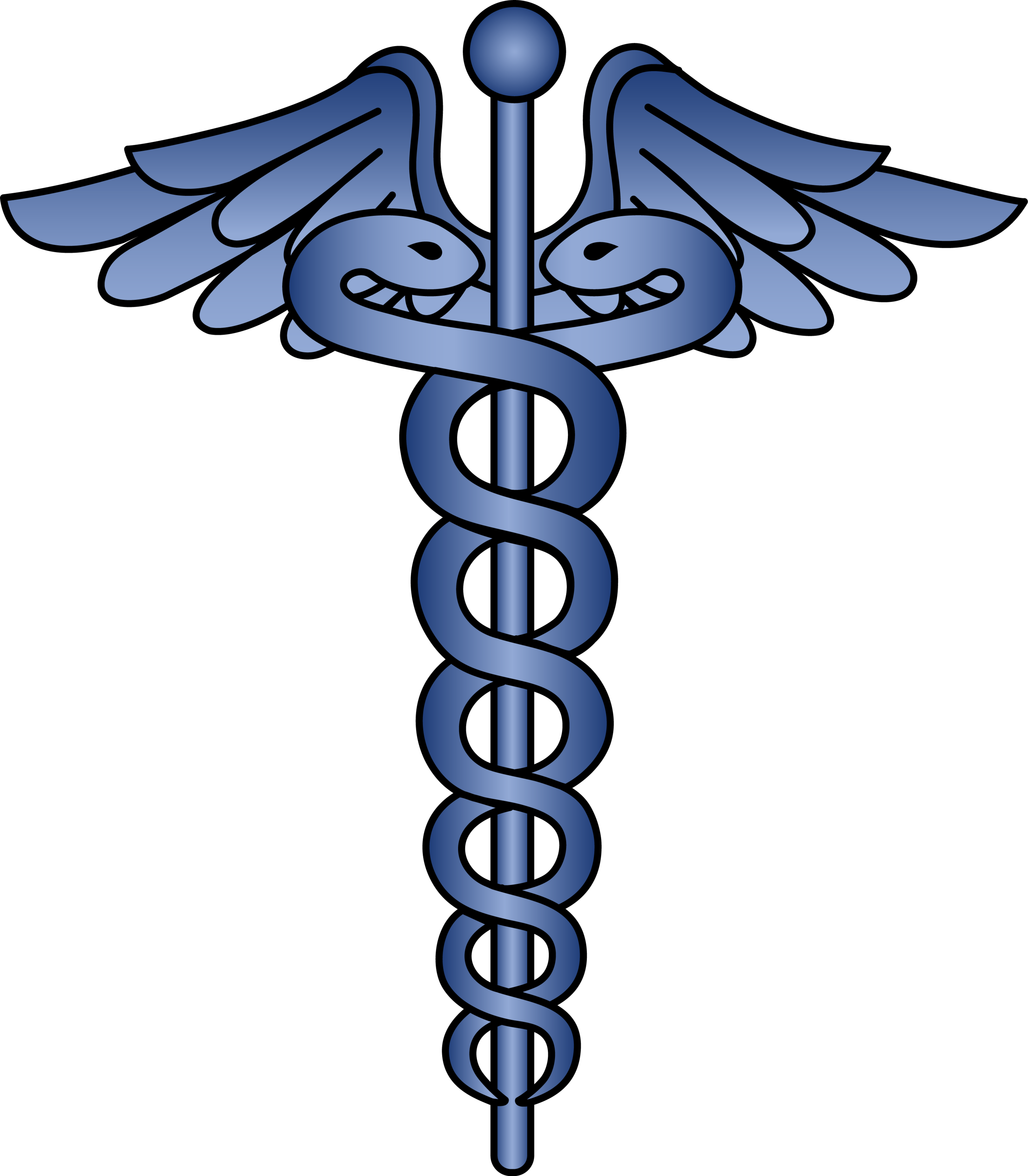 Showing post & media for Clip art for medicine snake symbol.