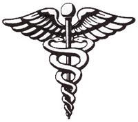 Doctor Snake Logo.