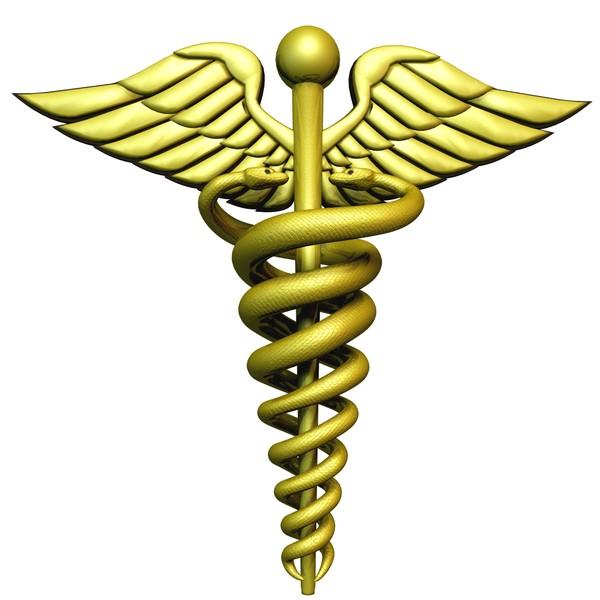 Medical Doctor Logo.