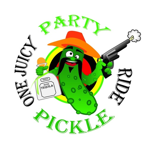 Party Pickle Snake Pit Run.