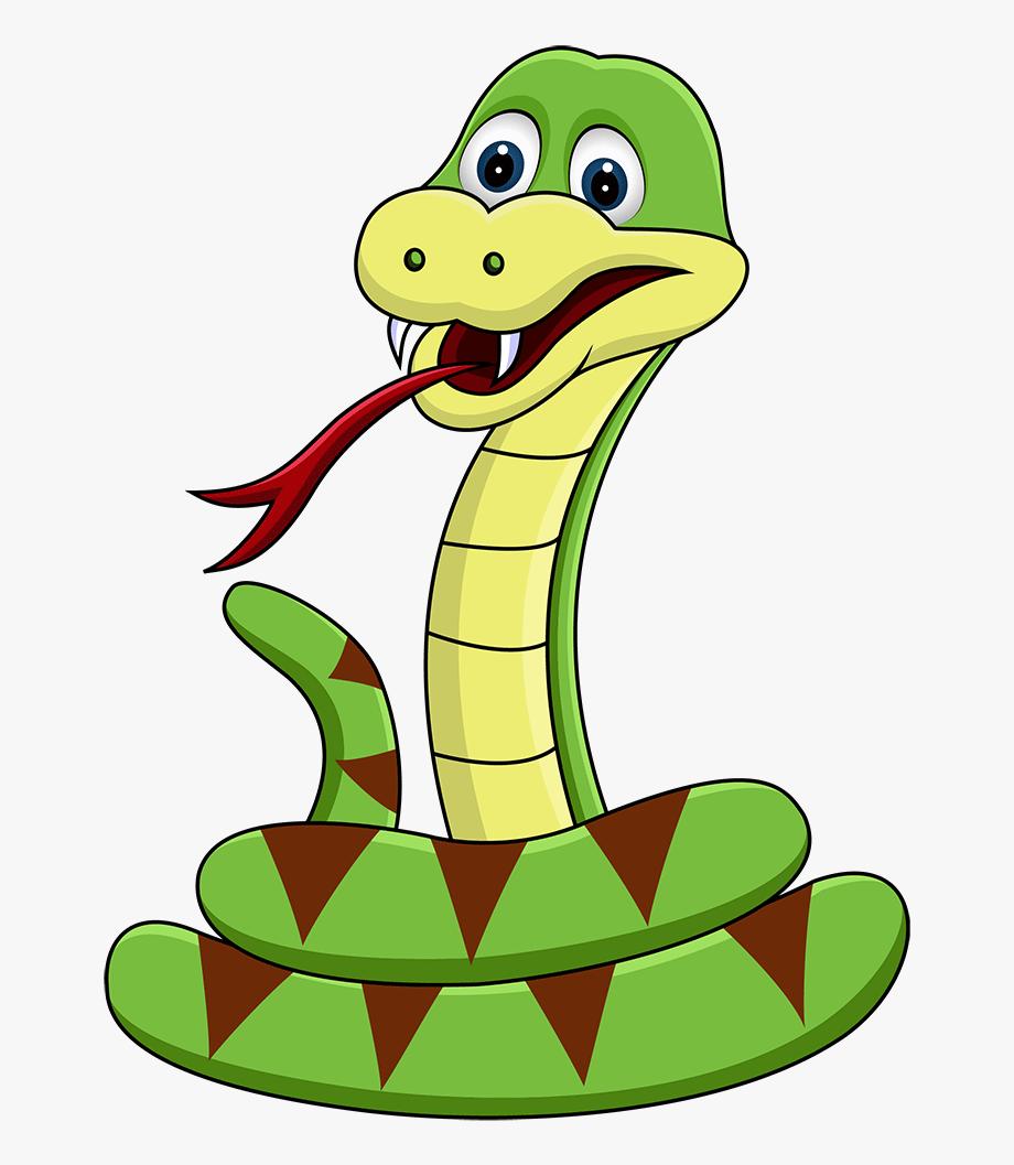 Snake Clipart Anaconda.