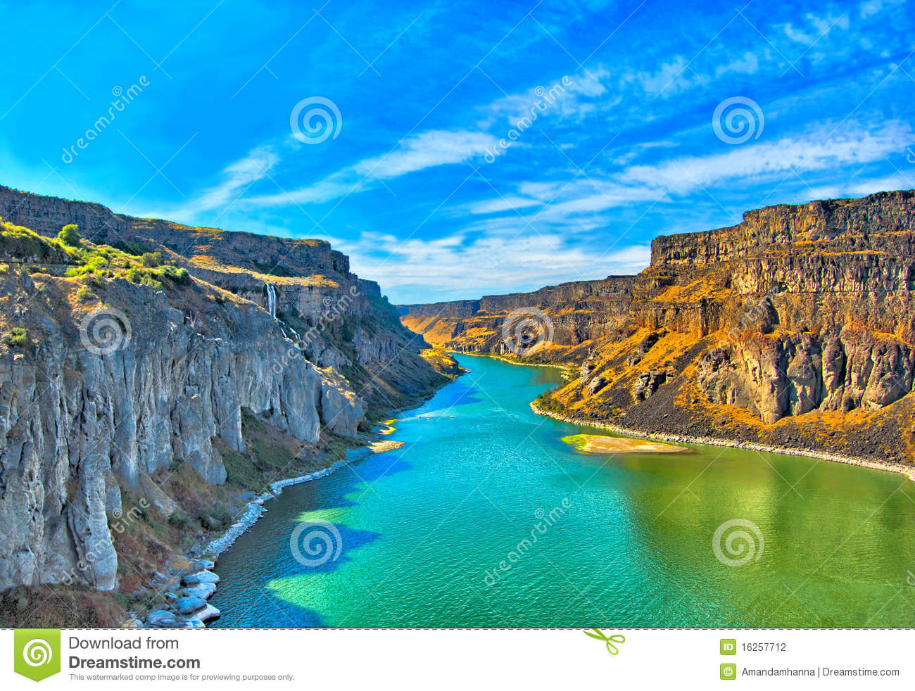 Snake River Stock Photography.