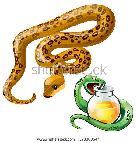 Snake Venom Stock Photos, Royalty.