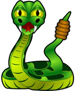 Hiking with Venomous SnakesOutdoor Herbivore Blog.