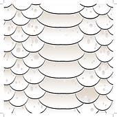Snakeskin Clip Art.