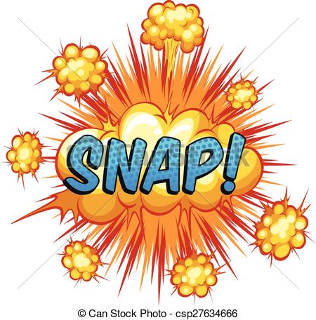 Snap Clipart Vector Graphics. 1,367 Snap EPS clip art vector and.