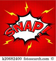 Snap Clipart Vector Graphics. 1,303 snap EPS clip art vector and.