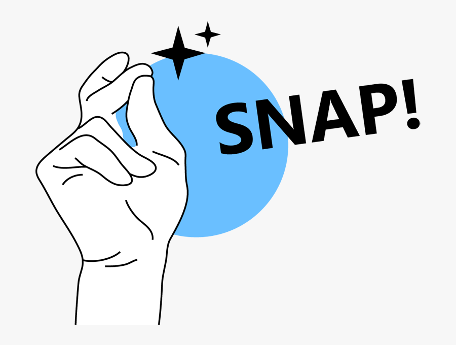 Fingers Snapping Transparent , Free Transparent Clipart.