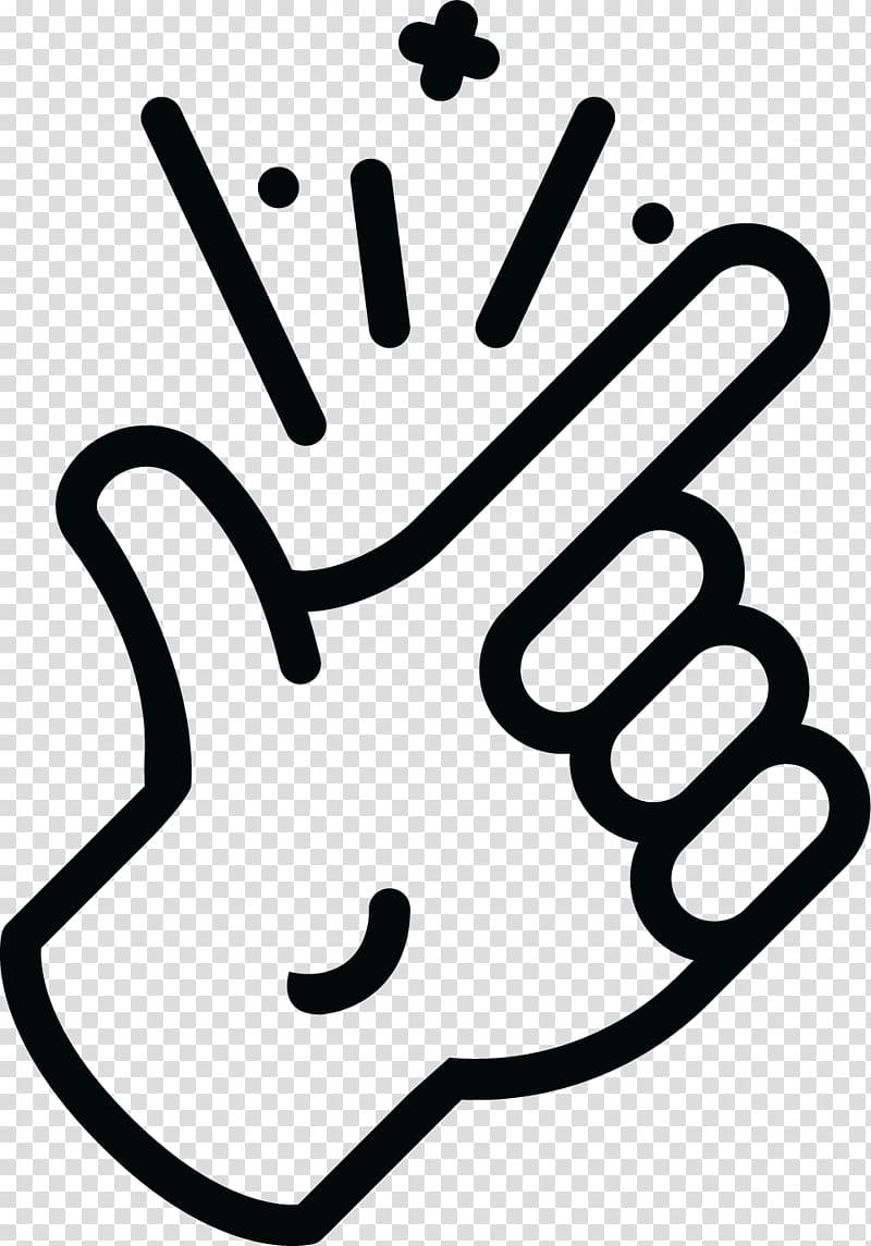 Finger snapping Index finger Hand, Finger Snap transparent.