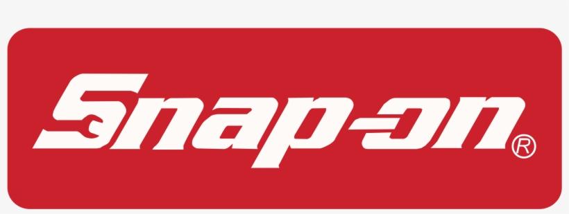 Snap On Logo Png Transparent.