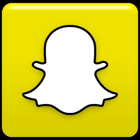 Snapchat app icon #1709.
