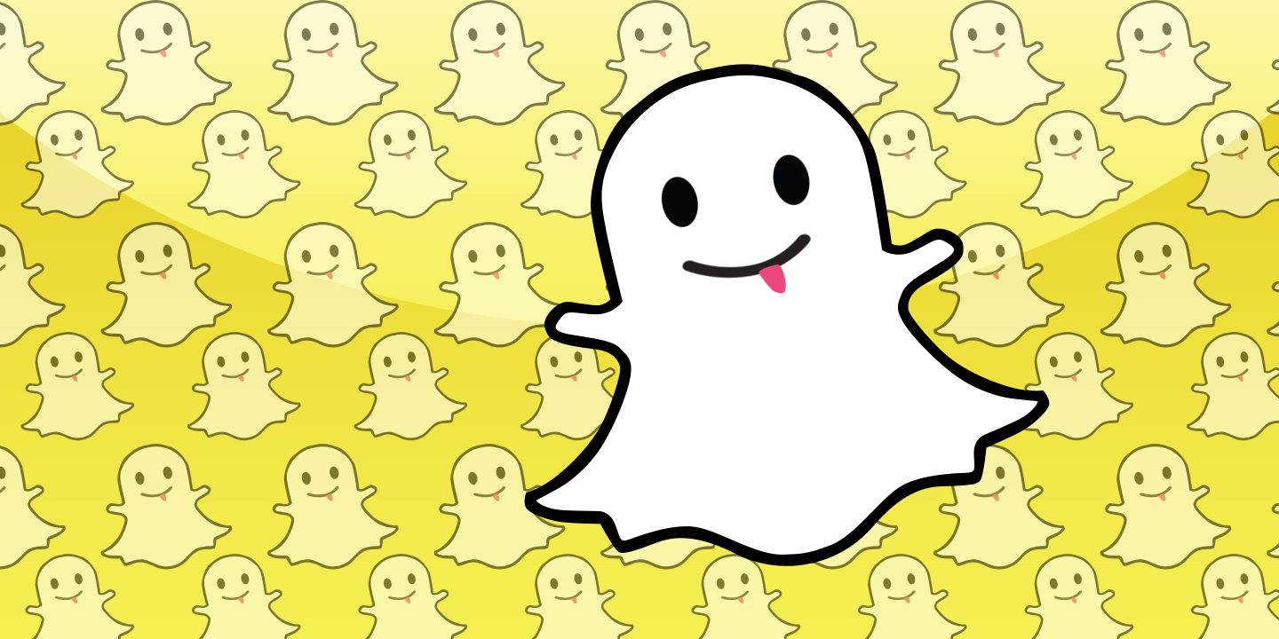 Snapchat Clipart Meaning.