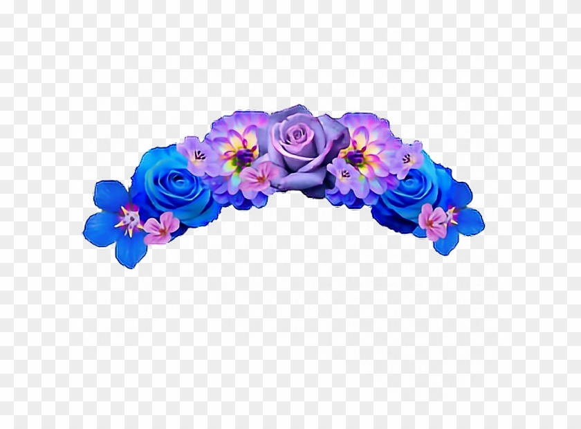 Snapchat Filters Clipart Flower Crown 6 604 X.