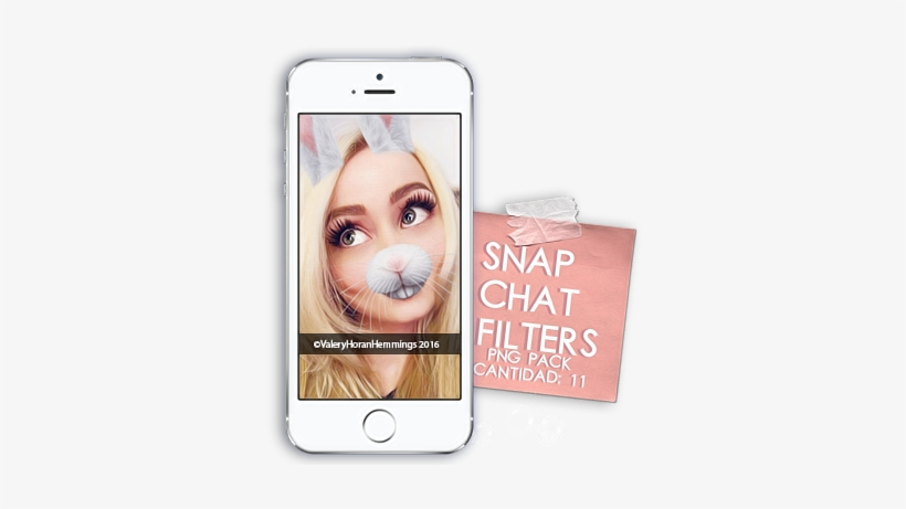 Snapchat Filters Png Pack By Valeryscolors On Deviantart.