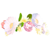 Snapchat Flower Crown Png (96+ images in Collection) Page 1.