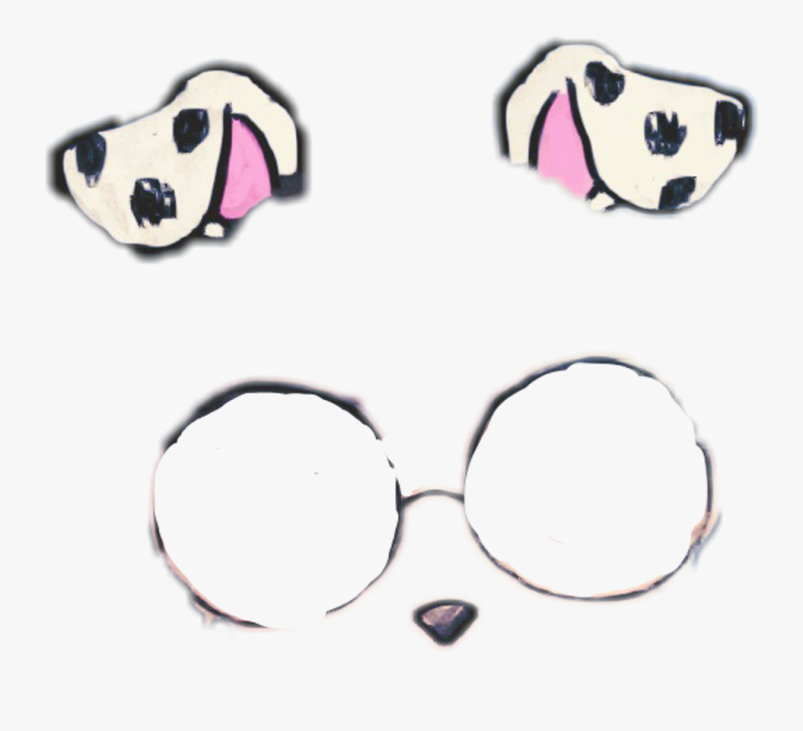 Transparent Dog Ears Clipart.