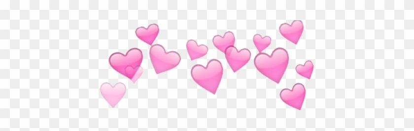 Transparent Heart Snapchat Filter, HD Png Download.