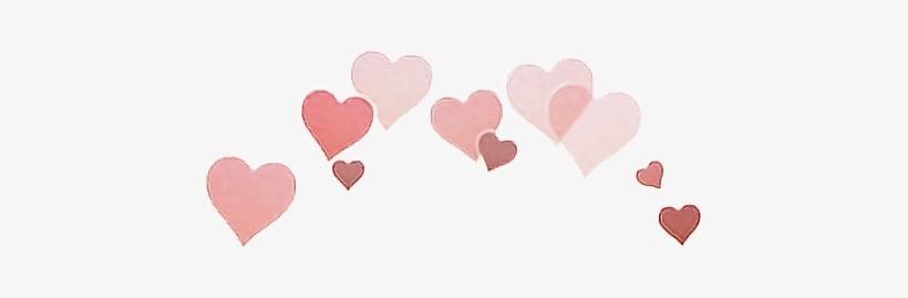 Snapchat Heart Png.