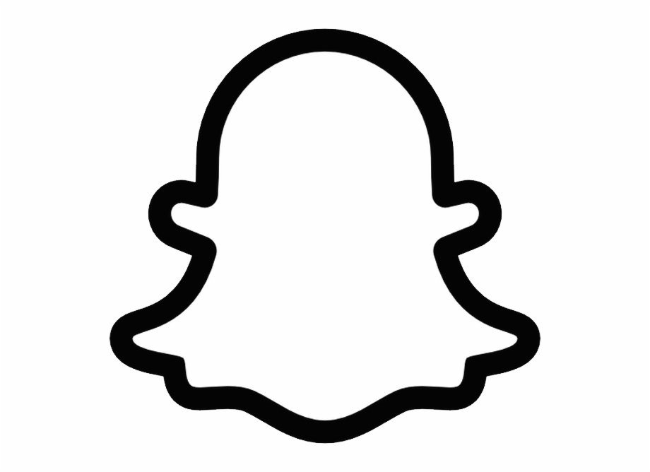 Snapchat Logo Png Image With Transparent Background Snapchat.