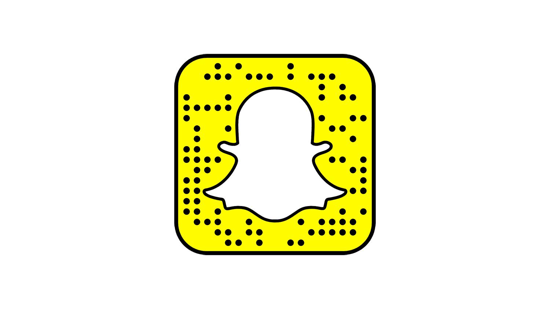 Snapchat Logo Transparent PNG #46449.