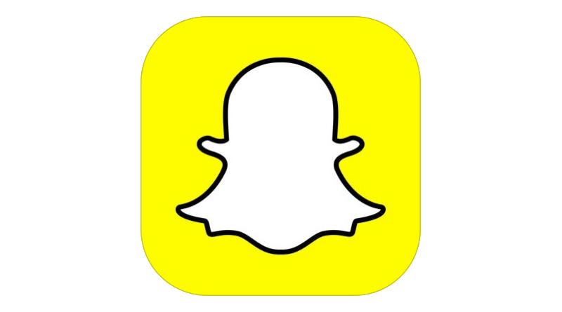 Snapchat Icon Vector at GetDrawings.com.