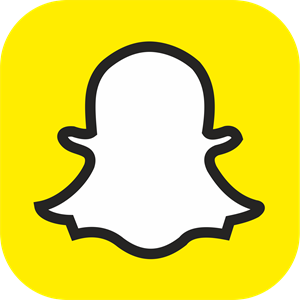 Snapchat Logo Vector (.EPS) Free Download.