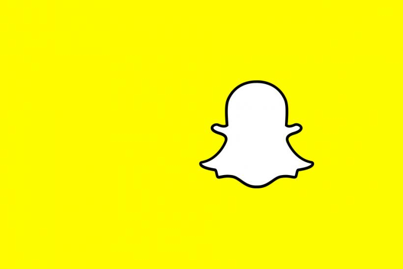 SNAP Stock Price Unimpressed With New Snapchat Update.