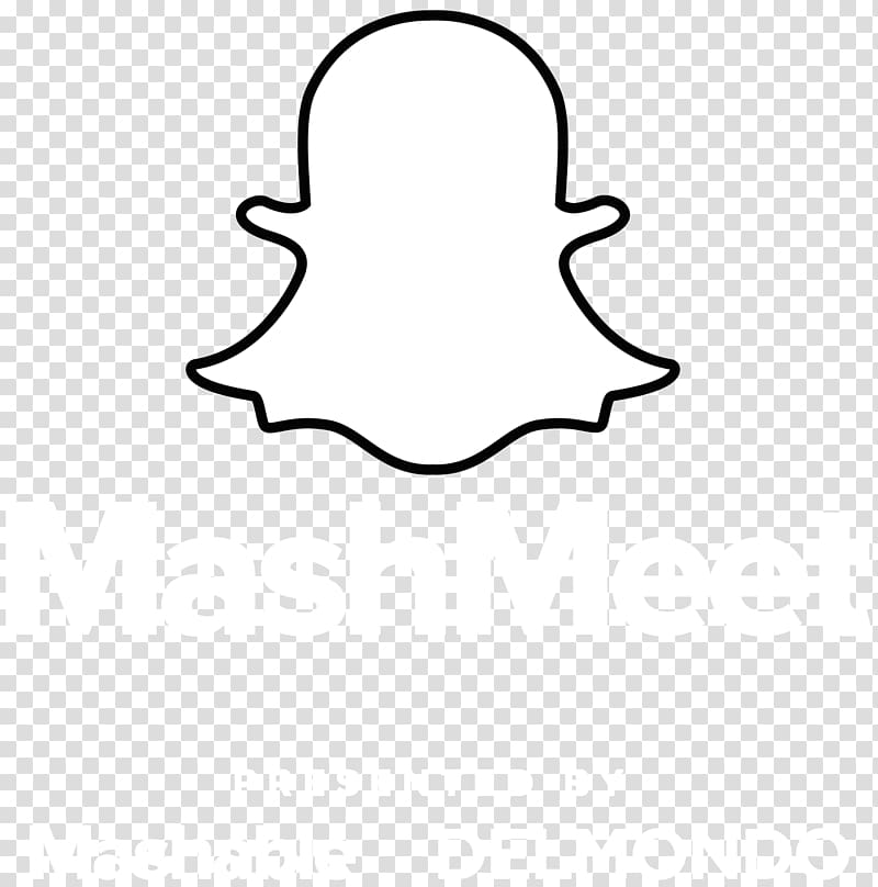 MashMeet text overlay, Snapchat Snap Inc. Spectacles.