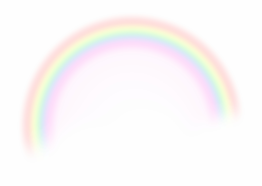 Vector Transparent Library Rainbow Aesthetic Snapchat.